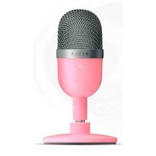 Micrófono Razer Seiren Mini Quartz