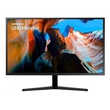 "Monitor Led 32"" Samsung UJ590 4ms - 60Hz - 3840x2160"