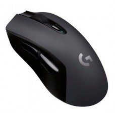 Mouse Logitech G603 Gaming Inalámbrico Lightspeed