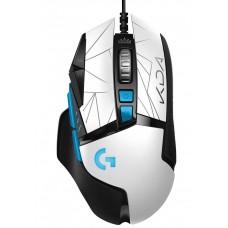 Mouse Logitech Gaming G502 Hero K-DA