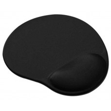 Mouse Pad iMEXX Gel - Negro