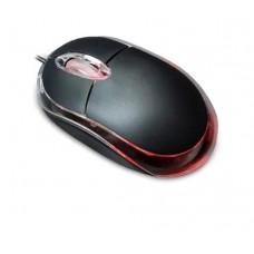 Mouse Imexx Óptico 3D con Led