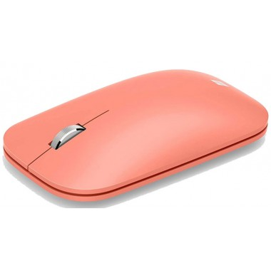 Mouse Microsoft Modern Mobile Bluetooth - Coral