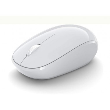 Mouse Microsoft bluetooth - Blanco