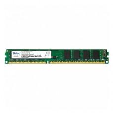 Memoria Ram NETAC DDR3 1600MHz 8GB