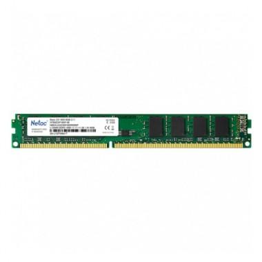 Memoria Ram NETAC DDR3L 1600MHz 8GB