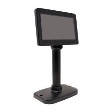 """Monitor 3NStar 7"""" USB Para Cliente 800X480 Flat"""