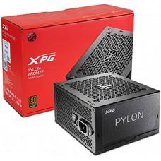 Fuente de poder XPG Pylon 550 Watts 80+ Bronze