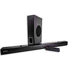 Barra sonido KOCASO con SubWoofer 400w P.M.P.O - 2.1 - Bluetooth