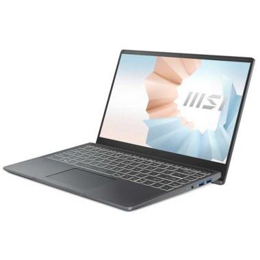 """MSI Modern 14 B11M Ci5-1135G7 - 8GB - 512GB-SSD - 14"""" - W10"""