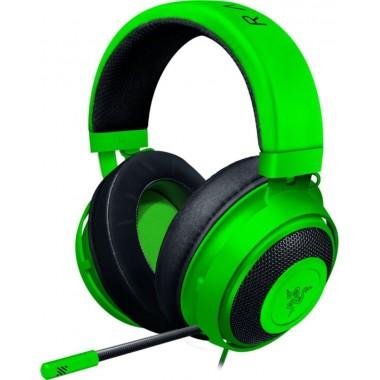 Razer Kraken Stereo Gaming Headset - Verde