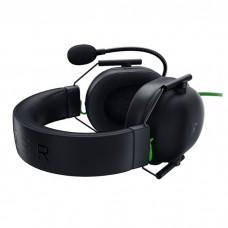 Headset Razer Blackshark V2 X - Negro