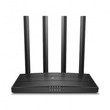 Router TP LINK doble banda MU-MIMO AC1900
