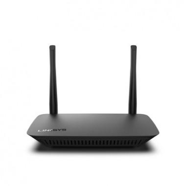 Router Linksys doble banda AC1200 E5400