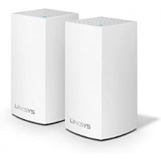 Router Linksys Velop AC2600 Dual -Band - 2 pack