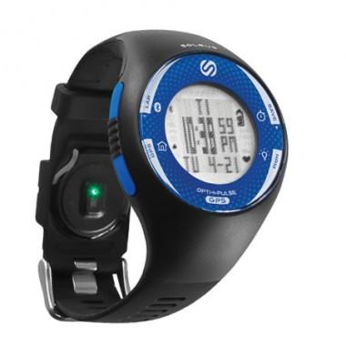 SOLEUS GPS PULSE BLUETOOTH AZUL + HRM