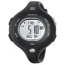 SOLEUS CHICKED NEGRO