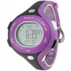 SOLEUS CHICKED NEGRO/PURPURA/BLANCO