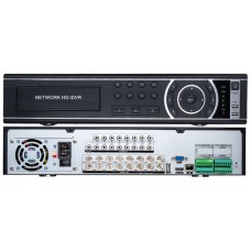 DVR Woodse 16-CH 1080p H.264