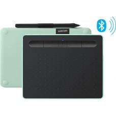 Tablet Wacom Intuos Bluetooth Creative Pen - Small - Verde