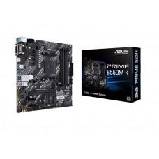 Tarjeta Madre Asus Prime B550M-K - Socket AM4