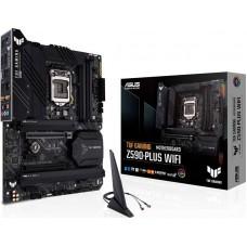 Tarjeta Madre Asus Tuf Gaming Z590-Plus - Socket 1200