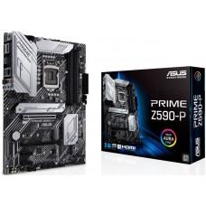 Tarjeta Madre Asus Prime Z590-P - Socket 1200