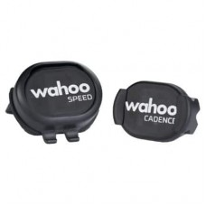 WAHOO KICKR CYCLING SPEED & CADENCE SENSOR
