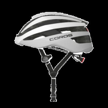 COROS  Casco SafeSound Road - Blanco